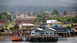Port Angeles hotels