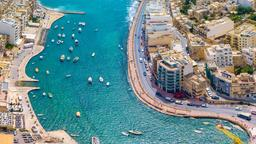Sliema hotels near Point Shopping Mall