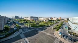 Hotels near Ordos Ejin Horo airport