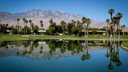 Palm Springs hotels near Agua Caliente Cultural Museum