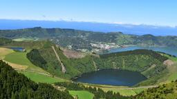 Find cheap flights from Johannesburg to Azores