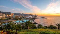 Hotels near Tenerife North Airport