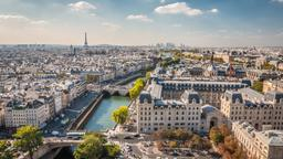 Paris hotels near Grande Galerie de l'Evolution