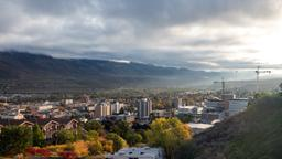 Find cheap flights to Kamloops