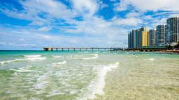 North Miami Beach Hotels