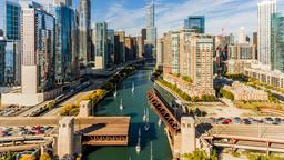 Find cheap flights from Johannesburg to Illinois