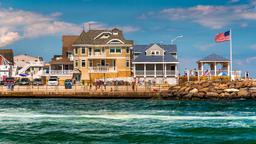 Point Pleasant Beach hotel directory