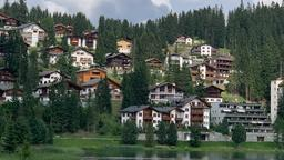 Arosa car hire