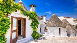 Alberobello Hotels