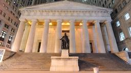 New York hotels near Federal Hall