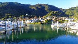 Picton hotels near Picton Museum