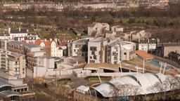 Edinburgh hotels near Our Dynamic Earth