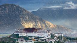 Hotels near Lhasa airport