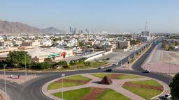 Fujairah car hire