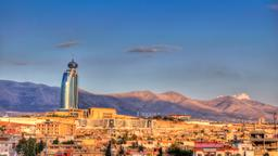Hotels near Sulaymaniyah Int. airport