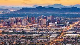 Find cheap flights from Cape Town to Phoenix