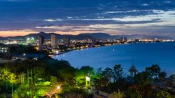 Hua Hin hotels near Royal Hua Hin Golf Course