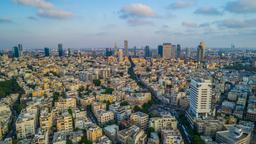 Tel Aviv hotels in City Center