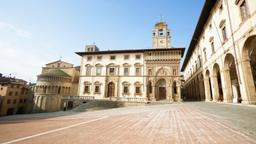 Arezzo bed & breakfasts