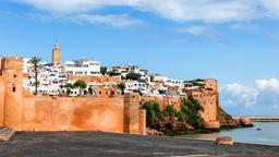 Find cheap flights to Rabat