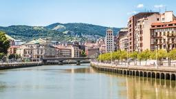 Find cheap flights from Johannesburg to Bilbao
