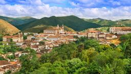Ouro Preto bed & breakfasts
