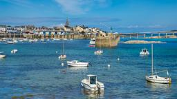 Roscoff car hire