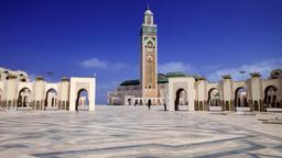 Find cheap flights from Cape Town to Casablanca
