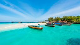 Find cheap flights to Zanzibar