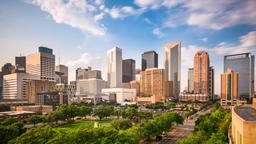 Find cheap flights from Durban to Houston