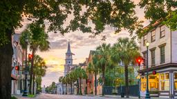 Charleston hotels near Charleston Legends and Lore Ghost Theater