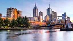 Melbourne car hire