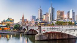 Find cheap flights from Cape Town to Melbourne