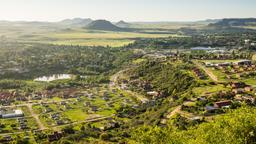 Find cheap flights from Hoedspruit to Lesotho