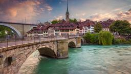Bern car hire