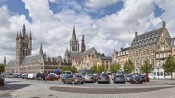 Ypres hotels near St. Martin's Church