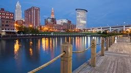 Hotels near Northern Ohio HR Conference 2020