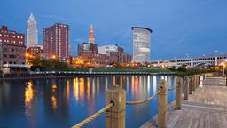 Cleveland hotels in Riverside