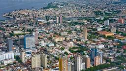 Manaus hotels near Rio Negro Palace Cultural Center