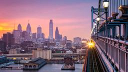 Find cheap flights from Johannesburg to Philadelphia