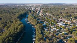 Echuca motels