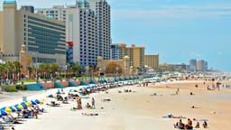 Find cheap flights to Daytona Beach
