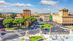 Rome hotels near Piazza Venezia