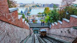 Find cheap flights from Johannesburg to Hungary