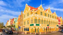Find cheap flights to Willemstad