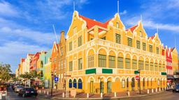 Find cheap flights from Johannesburg to Willemstad