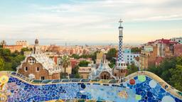 Barcelona hotels near Arts Santa Monica