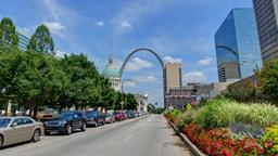 St. Louis hotels in Downtown