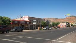 Kanab motels