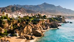 Nerja hotels near Nerja Beach